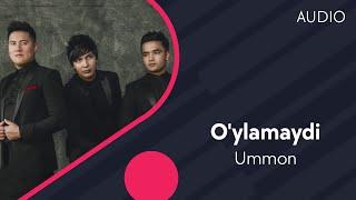 Ummon guruhi - O'ylamaydi | Уммон гурухи - Уйламайди (music version)