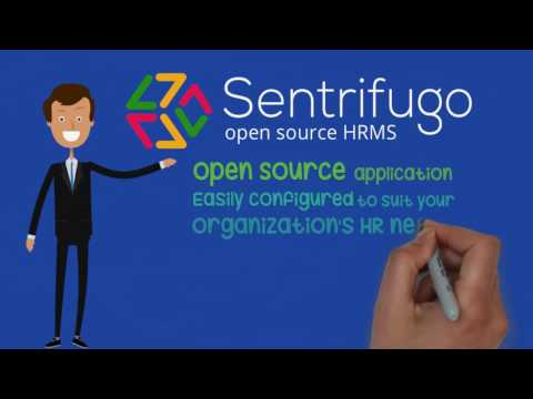 Sentrifugo Open source HRMS download | SourceForge net