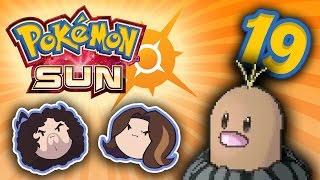 Pokemon Sun: Triple Gluteus - PART 19 - Game Grumps
