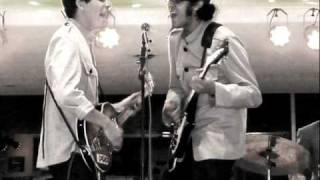 Los Paranoias Beatle Band