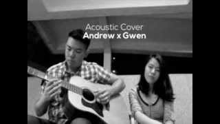 Sovereign by Chris Tomlin [Acoustic Cover]