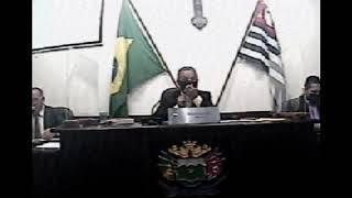 Sessão Ordinária 05 11 2020