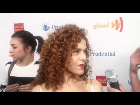 Bernadette Peters Tells Us What It's Like to Play Megan Hilty's Mom on Smash