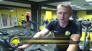 Послематчевое интервью нападающего ХК «Сарыарка» после матча с «Торпедо»