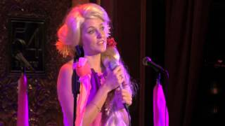 """Taylor Louderman - """"When Will My Life Begin"""" (The Broadway Princess Party)"""