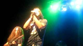 Fates Warning - Webster Theater 6-4-2010 Leave The Past Behind.avi