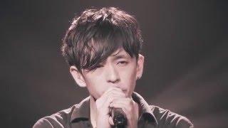 LACCOTOWER「朝顔」LIVE
