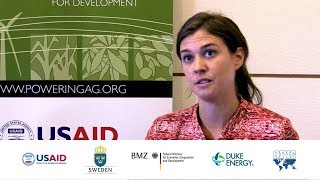 Powering Agriculture MOOC—Sustainable Energy for Food