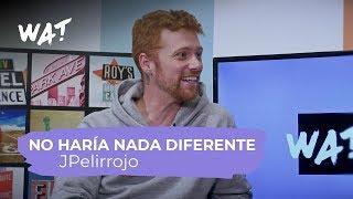"""""""Para los haters tu vida personal es como una ficción"""" entrevista a JPelirrojo"""