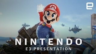 Nintendo Direct E3 2018 in 9 minutes