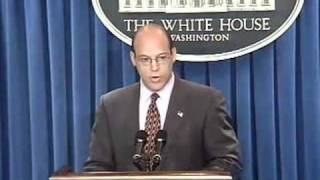 "Myth-busting: Fleischer referring to ""Operation Iraqi Liberation"" (OIL)"