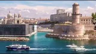 International Judo Vétéran de Marseille