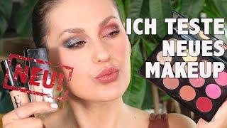 Vicky Lash | Ich teste neues Makeup | EBS Halal Kosmetik
