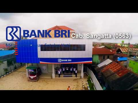 "Video Risk Culture BRI Cab.Sangatta (0563) ""'Ada Apa Dengan ATM'"