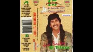 Grupo Pegasso - 15 grandes con Jose Santos ''El Titere''