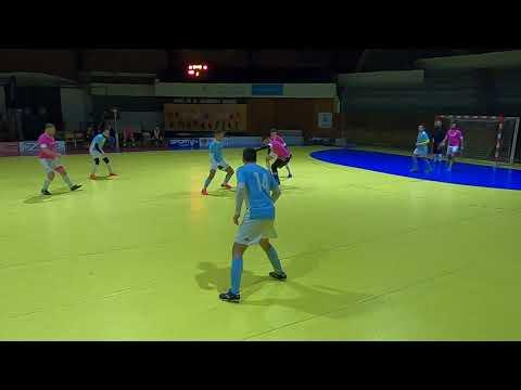 ProFutsal Team-ANANASI B - FC Manolo Team Žilina B 10:14