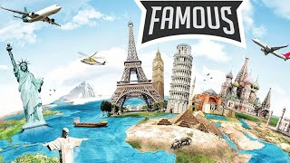 Iconic Buildings Around The World | Famous Buildings
