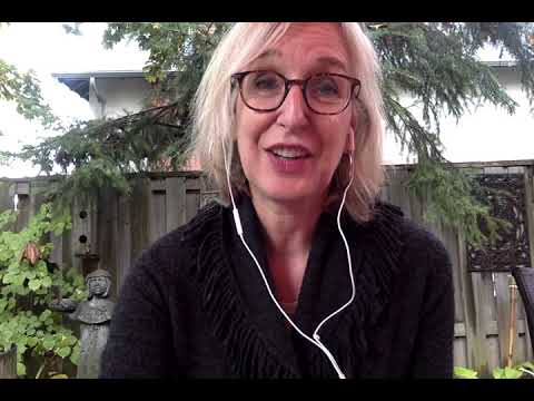 Watch Write and Tell Your Story: A message from Anne Bokma on Youtube.