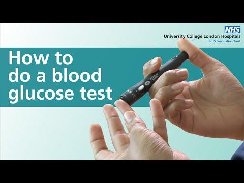 Fetale Entwicklung bei Hypertonie