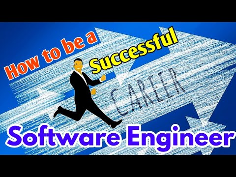 , title : 'How to be a successful software engineer