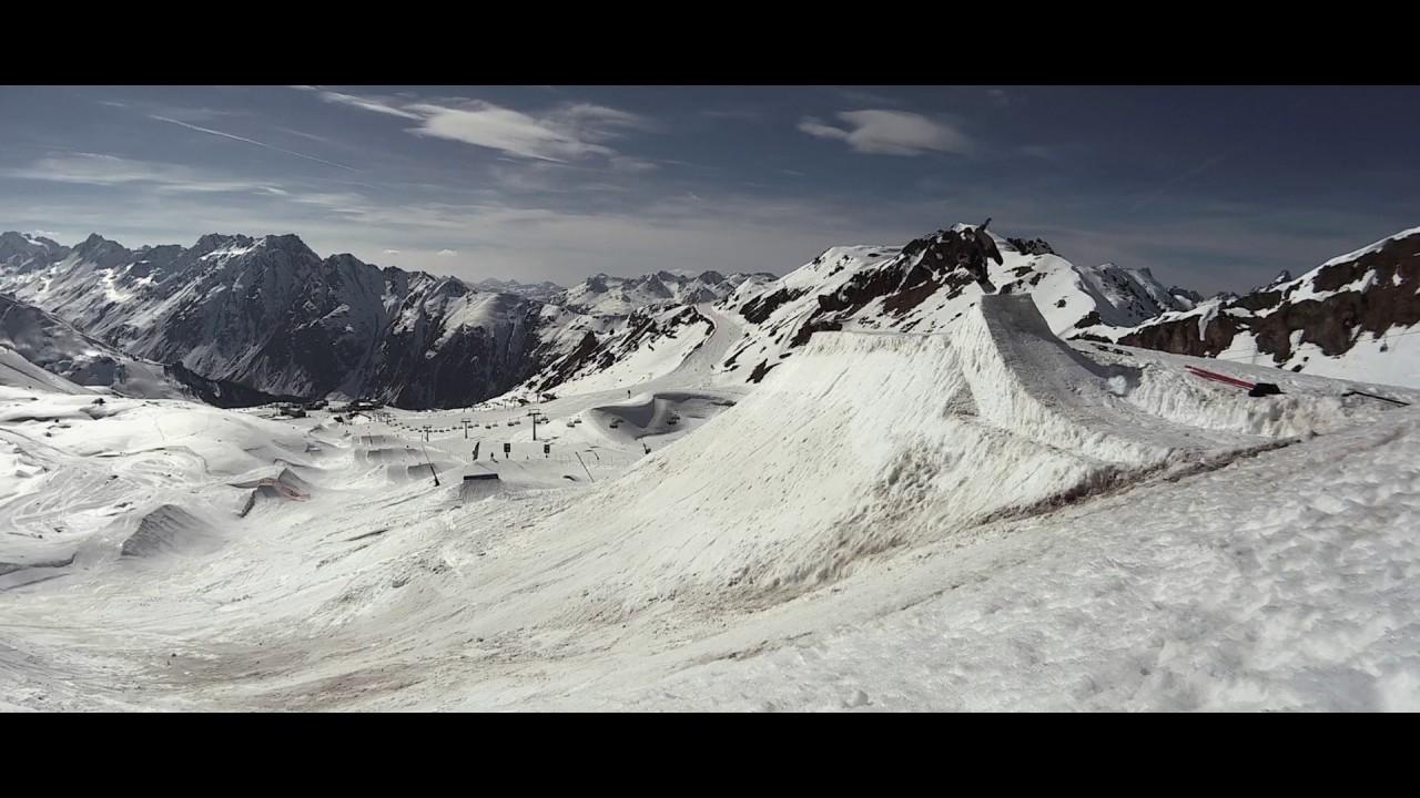 X7.1 Naos - video