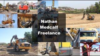 Client Testimonials – Nathan Medcalf Freelance