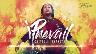 iPrevail – Chevelle Franklyn