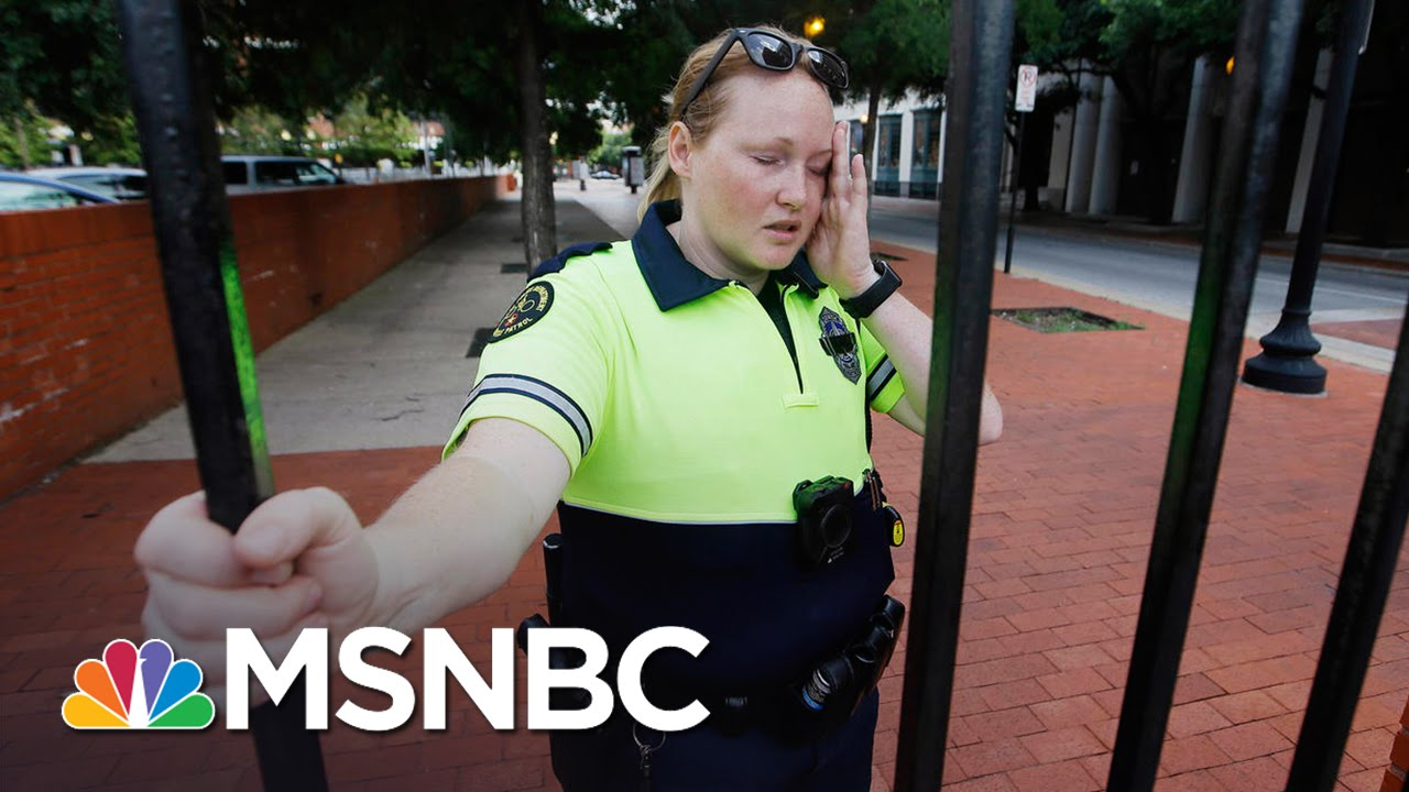 How To Better Build Relations Between Police, Communities | MSNBC thumbnail