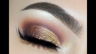 NEW ABH Soft Glam Palette Tutorial - Sofie Bella