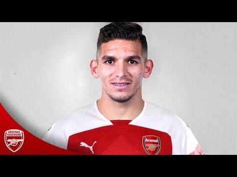 Lucas Torreira - Welcome to Arsenal