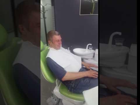 """International Patient """"Jost Schmidt"""" 2"""