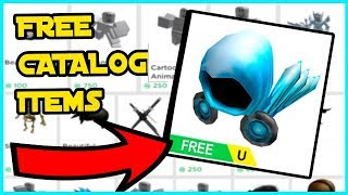 how to get free catalog items 2019 - TH-Clip