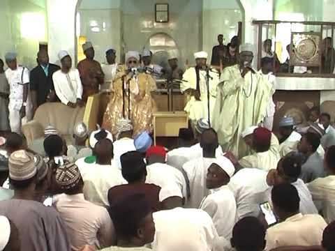 Day 28 A - 2019 - Tafsir Closing - Sautil Islam