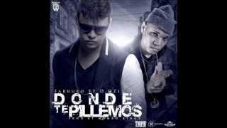 Farruko Ft. D.OZi -- Donde Te Pillemos (Prod. By Mambo Kingz) (Original)