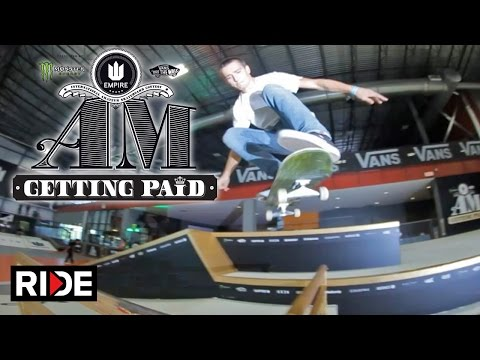 Am Getting Paid 2015 - QUALIFIERS - Chase Webb, Micky Papa, Nassium Guammaz & More