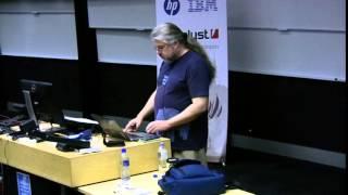 PostgreSQL Replication Tutorial
