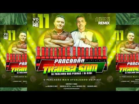 Transa Som Vol. 11 Maio 2019 Reggae Remix