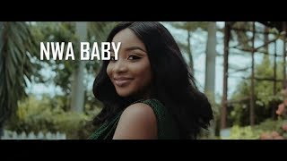 Davido   Nwa Baby   Remix  [Official Music Video]