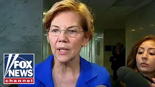 Warren Responds To Her Latest Native American Controversy