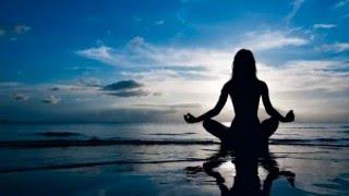 Медитация Очищение. Очищающее дыхание от напряжения и  стресса