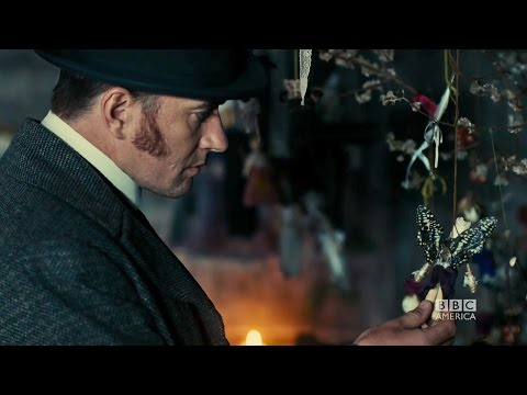 Ripper Street 3.02 (Preview)