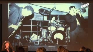 Лекция Ирины Кулик в Музее «Гараж». Пауль Клее - Жан-Мишель Баскиа. Живопись в движении.