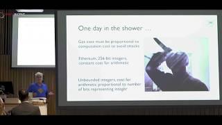IOHK PlutusFest 2018 - Academic Stream | Philip Wadler