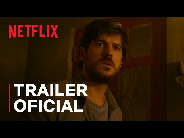 What if the Brazilian Legends Were Real? Watch the Trailer From 'Invisible City,' Premiering on February 5th at Netflix