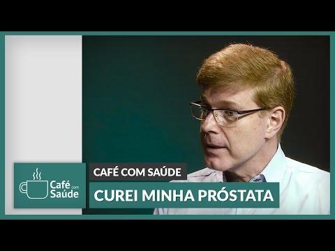 Alargamento da próstata em homens e causas