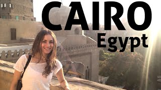 CAIRO Egypts Top Places To Visit