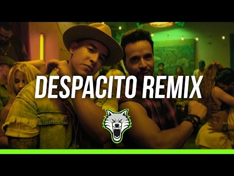 Download Luis Fonsi, Daddy Yankee & Justin Bieber - Despacito (Subsurface Remix) Mp4 HD Video and MP3