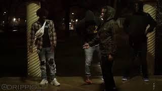 88 GLAM Ft Lil Yachty   Lil Boat (Remix) Dance Video @Cashout.kari 614HitCrew