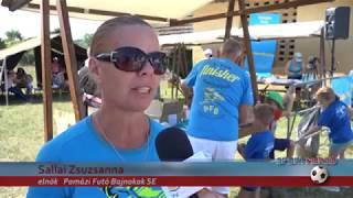 Sportkorzó / TV Szentendre / 2018.07.17.