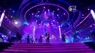 Arijit Singh - Agar Tum Saath Ho - Live - Tamasha
